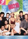 beverly hills 90210 - sæson 5 - DVD