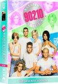 beverly hills 90210 - sæson 7 - DVD