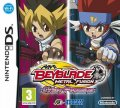 beyblade metal fusion: cyber pegasus - limited edition - dk - nintendo ds