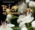 bier og honning - bog