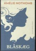 blåskæg - bog