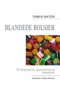 Torben Switzer - Blandede Bolsjer - Bog