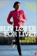 bliv løber for livet - bog