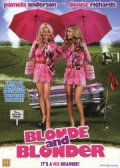 blonde and blonder - DVD