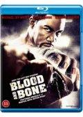 blood and bone - Blu-Ray