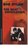 bob dylan og the beat generation - bog