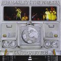 bob marley & the wailers - babylon by bus [remastered] - cd