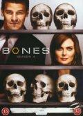 bones - sæson 4 - DVD