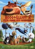 boog og elliot 2 - vilde venner mod husdyrene - DVD