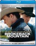 brokeback mountain - Blu-Ray
