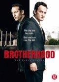 brotherhood - sæson 1 - DVD
