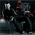 bryan rice - good news - cd