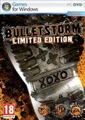 bulletstorm limited edition - dk - PC
