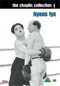 byens lys / city lights - charles chaplin - DVD