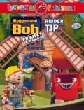 byggemand bob - ridder tip - DVD