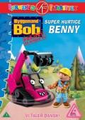 byggemand bob - super hurtige benny - DVD