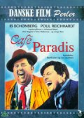 cafe paradis - DVD