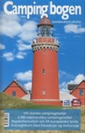 campingbogen danmark/europa 2013 - bog