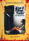cat o'nine tails: den nihalede kat - DVD