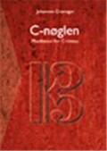 c-nøglen - bog