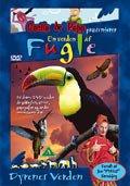 cecile og pepo - en verden af fugle - DVD
