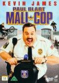 paul blart - mall cop - DVD