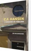 c.f. hansen i danmark og tyskland - bog