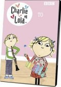 charlie og lola - del 2 - DVD