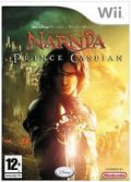 chronicles of narnia: prince caspian - wii