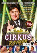 cirkus revyen 2009 - DVD
