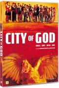 city of god - DVD