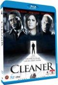 cleaner - Blu-Ray
