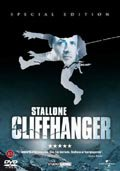 cliffhanger - special edition - DVD