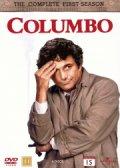 columbo - sæson 1 - DVD