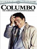 columbo - sæson 6 + 7 - box - DVD