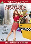 confessions of a shopaholic - DVD