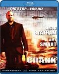 crank - Blu-Ray