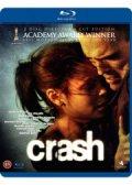crash - Blu-Ray