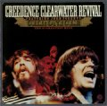 creedence clearwater revival - chronicle: 20 greatest hits - cd