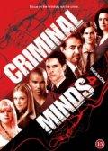 criminal minds - sæson 4 - DVD