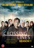 crossing lines - sæson 1 - DVD