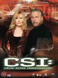 c.s.i. - sæson 6  - DVD