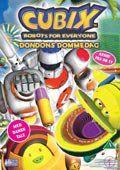 cubix 2 - dondons dommedag - DVD