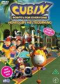 cubix 4 - hovedløs heltegerning - DVD