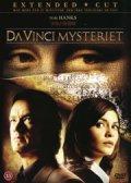 da vinci mysteriet - extended cut - DVD