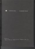 dagbøger 1984-89 - bog