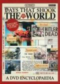 dage der rystede verden - samlet udgave - DVD