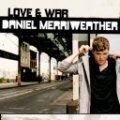 daniel merriweather - love & war - cd