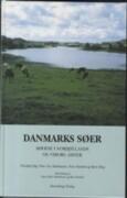 danmarks søer søerne i nordjyllands og viborg amter - bog