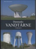 danmarks vandtårne - bog